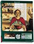 Felicitys Cooking Studio With 22 Yummy Recipes 10 Reusable Place Cards & 20 Table Talkers 3 Felicity Inspired Parties a