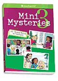 Mini Mysteries 3: 20 More Tricky Tales to Untangle (American Girl Library)