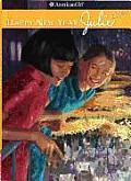 American Girl Julie 03 Happy New Year Julie 1974