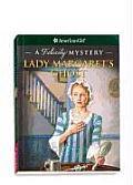American Girl Felicity Mystery Lady Margarets Ghost