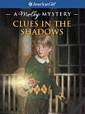 Clues in the Shadows: A Molly Mystery (American Girl Mysteries)