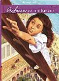 American Girl #05: Rebecca to the Rescue