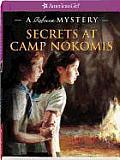 American Girl Rebecca Mystery Secrets At Camp Nokomis