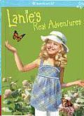 Girl of the Year #02: American Girl: Lanie's Real Adventures
