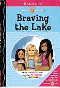 Braving the Lake (Innerstar University Books)