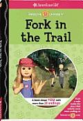 American Girl Innerstar University Fork in the Trail