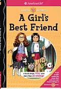 A Girl's Best Friend (Innerstar University Books)