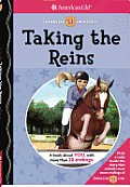 Taking the Reins (Innerstar University Books)