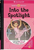 Into the Spotlight (Innerstar University)