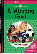 A Winning Goal (Innerstar University)