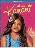 Girl of the Year #01: Aloha, Kanani Cover