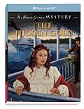 American Girl Marie Grace Mystery Hidden Gold