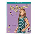 American Girl McKenna 01 Girl of the Year 2012
