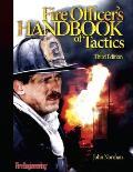 Fire Officer's Handbook of Tactics (3RD 06 - Old Edition)