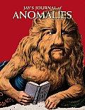 Jays Journal Of Anomalies