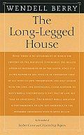 Long Legged House