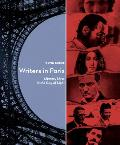 Writers in Paris Literary Lives in the City of Light