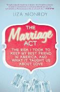 The Marriage Act Signed Edition