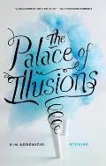 Palace of Illusions Stories