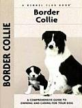 Border Collie 057 Kennel Club