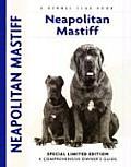 Neapolitan Mastiff 247 Kennel Club