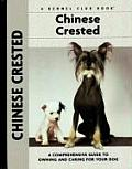 Chinese Crested A Comprehensive Guide To Ownin