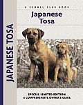 Japanese Tosa 201 Kennel Club