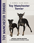 Toy Manchester Terrier 355 Kennel Club