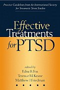 Effective Treatments For Ptsd Practice