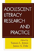 Adolescent Literacy Research & Practice