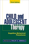Child & Adolescent Therapy Cognitive Behavioral Procedures