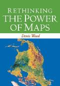 Rethinking the Power of Maps (10 Edition)