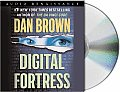 Digital Fortress: A Thriller Cover