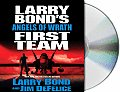 Larry Bonds First Team Angels of Wrath
