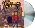 Wheel of Time #12: The Gathering Storm