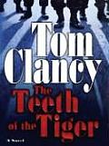 The Teeth of the Tiger (Large Print)