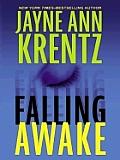 Falling Awake (Large Print)