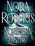 Northern Lights Large Print