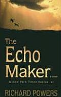 The Echo Maker (Large Print) (Large Print Press)