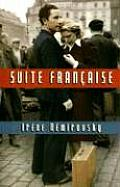 Suite Franaise (Large Print) (Large Print Press) Cover