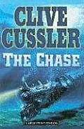 The Chase (Large Print) (Large Print Press) Cover