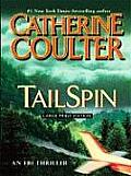 Tailspin (Large Print Press) Cover