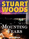 Mounting Fears (Large Print) (Thorndike Basic)