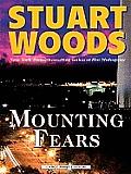Mounting Fears (Large Print) (Thorndike Basic)