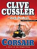 Corsair (Large Print) (Oregon Files)