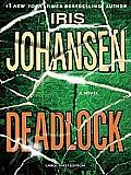 Deadlock (Large Print)