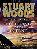 Loitering with Intent (Large Print) (Large Print Press)