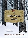 A Reliable Wife (Large Print) (Large Print Press) Cover