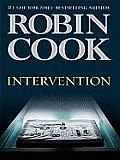 Intervention (Large Print) (Large Print Press) Cover