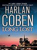 Long Lost (Large Print) (Large Print Press)